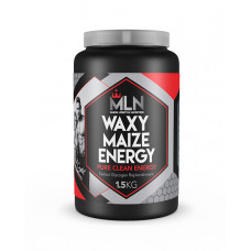 MLN WAXY MAIZE ENERGY