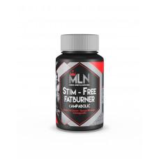 MLN Stim-Free Fatburner 60's